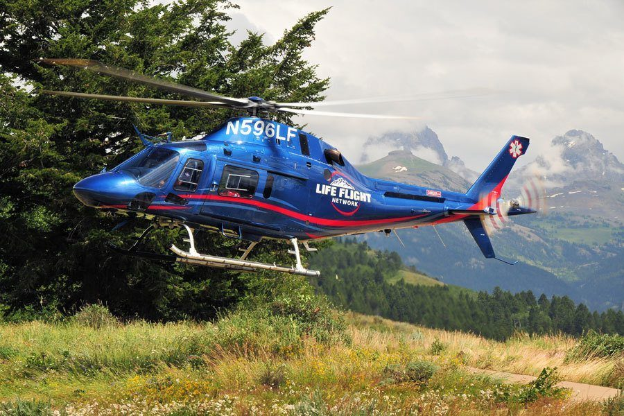 LifeFlight Network