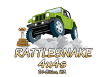 RattleSnake 4x4s