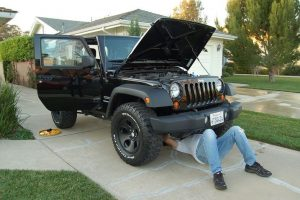 maintenance-jeep
